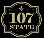 107 State Logo